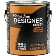 Beauti-Tone Designer Series Exterior Protection